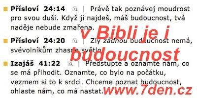 BibleBudoucnost