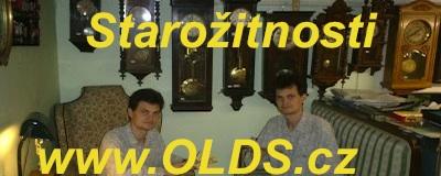 Starozitnosti-OLDS